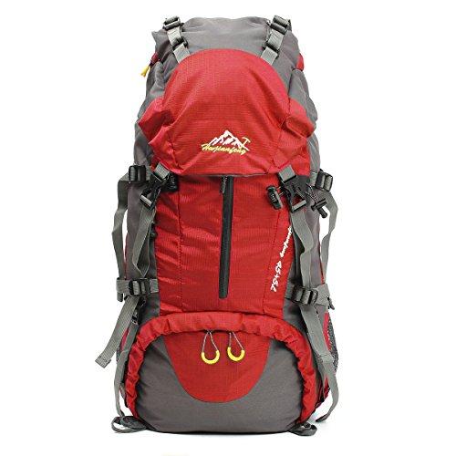 Trekking Zaini da Escursionismo (più di 50 L) Nylon...