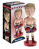 Royal Bobbles Trump Boxer Bobblehead