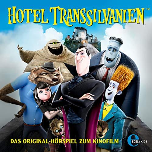 Hotel Transsilvanien 1 Titelbild