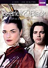 The Scarlet and the Black - 2-DVD Box Set ( The Scarlet & the Black ) [ NON-USA FORMAT, PAL, Reg.0 Import - Netherlands ]