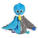 Baby Einstein Opus's Look Sea Listen Soothing Musical Plush Octopus Toy, Ages Newborn +