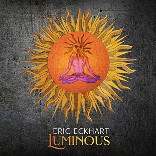 Eric Eckhart