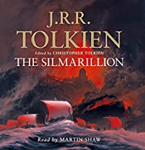 The Silmarillion Gift Set Unabridged 13/885