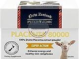 Ovine Placenta 80000 60Capsules Made in New...