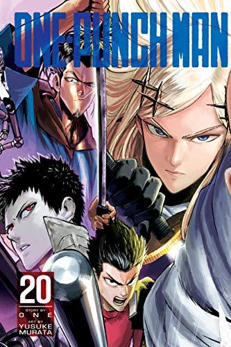One-Punch Man, Vol. 20 (English Edition)