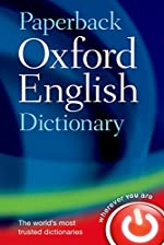 Oxford English Dictionary d'Oxford Languages