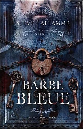 Barbe bleue - Les contes interdits