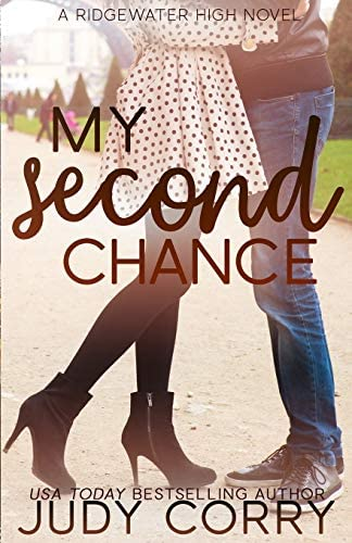 My Second Chance Ridgewater High Romance product image
