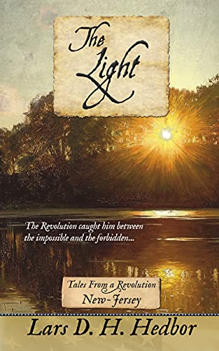The Light: Tales From a Revolution - New-Jersey (English Edition)の詳細を見る