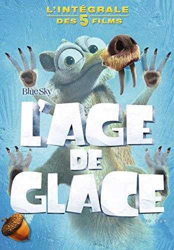 L'Àge de Glace-Intégrale-5 Films
