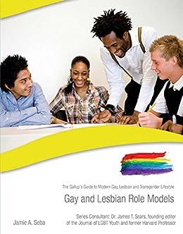 Gay and Lesbian Role Models by [Jaime A. Seba]
