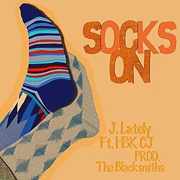 Socks On (feat. HBK CJ)