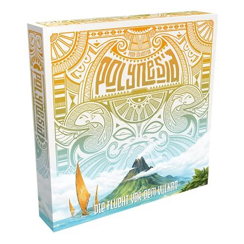 Asmodee Polynesia - Die Flucht vor dem...