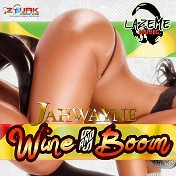 Wine and Boom - Single