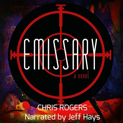 Emissary cover art