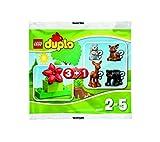 LEGO Duplo 30217 Animaux de la forêt