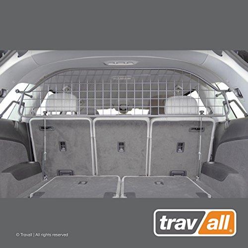Travall Guard TDG1491 Grille Pare-Chien spécifique au véhicule