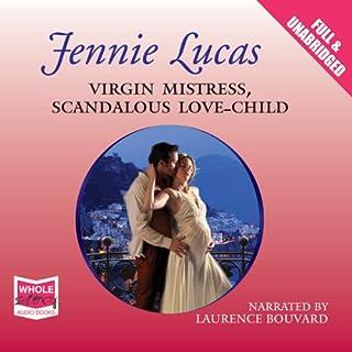 Virgin Mistress, Scandalous Love-Child cover art