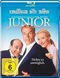 Junior [Alemania] [Blu-ray]