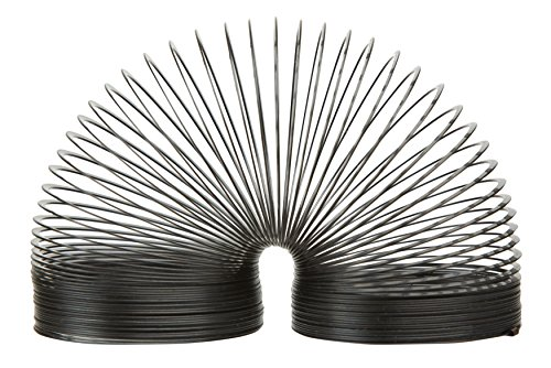 The Original Slinky Brand Collector's Edition Metal Original Slinky Kids Spring Toy