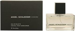 Angel Schlesser by Angel Schlesser for Men - Eau de Toilette, 75ml