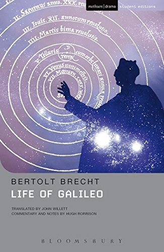Compare Textbook Prices for The Life Of Galileo Student Editions New Edition ISBN 9780413577801 by Brecht, Bertolt,Rorrison, Hugh,Rorrison, Hugh,Megson, Chris,Stevens, Jenny,Willett, John