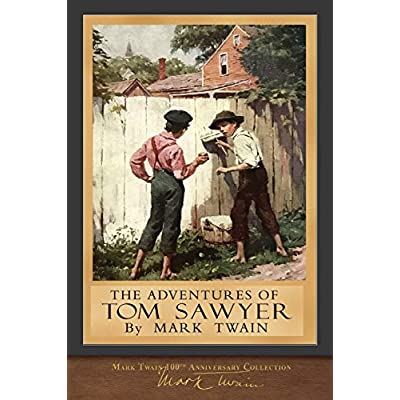 tom sawyer by mark twain, End of 'Related searches' list