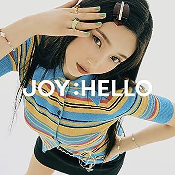 안녕 Hello - Special Album