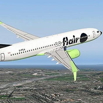 Flair Air Shanty
