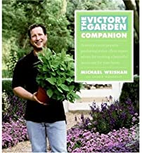 The Victory Garden Companion[ THE VICTORY GARDEN COMPANION ] By Weishan, Michael ( Author )Mar-28-2006 Hardcover