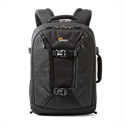 Lowepro Pro Runner BP 350 AW II Camera Backpack (Black)