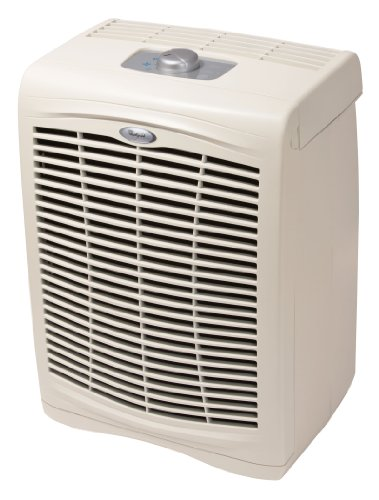 Why Should You Buy Whirlpool AP25030K Whispure Air Purifier, HEPA Air Cleaner