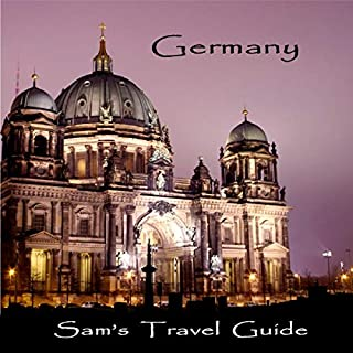 Germany: Essential Travel Tips - All You Need to Know cover art