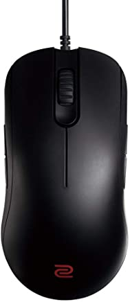 BenQ Zowie FK2 Ambidextrous Gaming Mouse for Esports (Medium)
