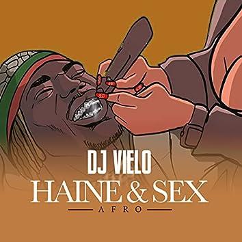 Haine & Sex (Afro)