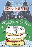 Hamish Macbeth 4 - Qui a une taille de guêpe