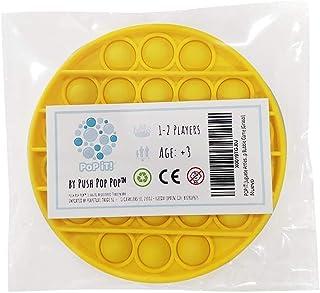 Push Pop Pop It Juguete Antiestrés Sensorial Juego Explotar Burbujas Autismo Ansiedad Fidget Toy Niños Necesidades Especia...