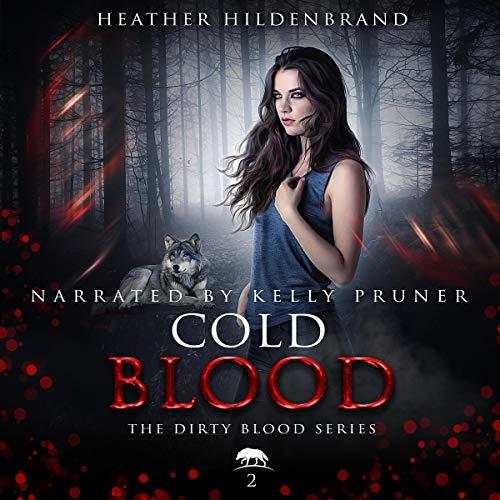 Cold Blood Titelbild