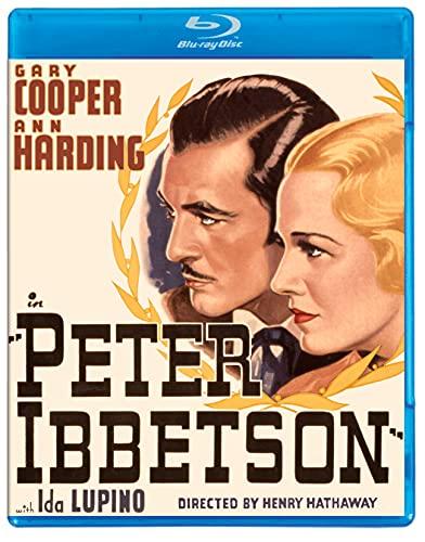 Peter Ibbetson [Blu-ray]