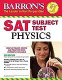 Barron's Educational Series Physics Books