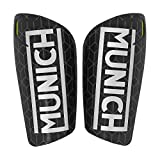 Munich ESPINILLERA GUARD 165 BLACK