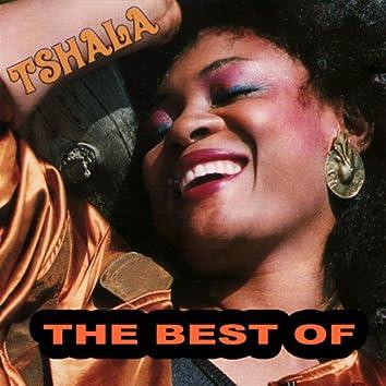 The Best of Tshala Muana