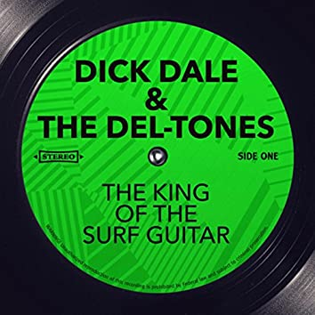 The King of the Surf Guitar