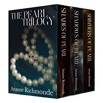 The Pearl Trilogy  The Pearl Trilogy Boxed Set Book 1