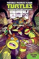 Teenage Mutant Ninja Turtles: New Animated Adventures Volume 2 (TMNT New Animated Adventures)