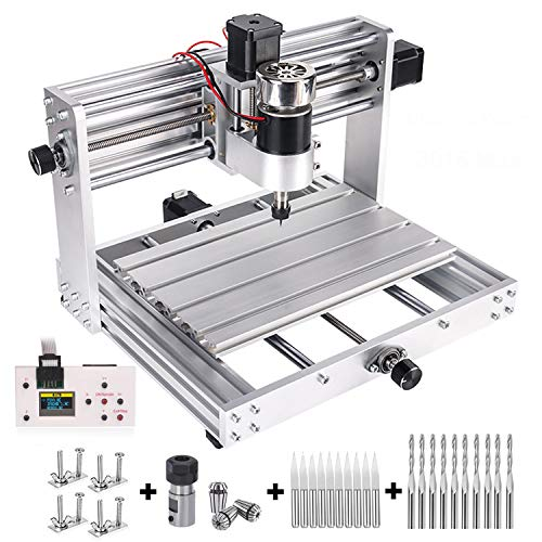 Mcwdoit 200W Spindle Engraving Machine