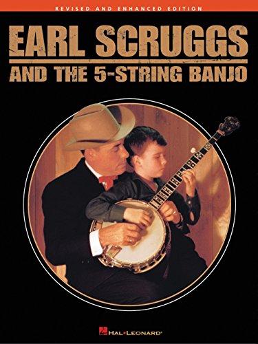 Earl Scruggs And The Five String Banjo. Für Banjo, Banjo-Tabulatur