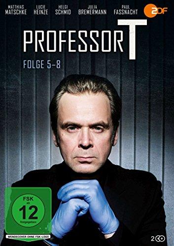 Vol. 2 (Folge 5-8) (2 DVDs)