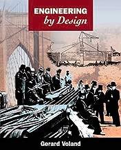 Engineering by Design by Gerard Voland (1998-08-23)