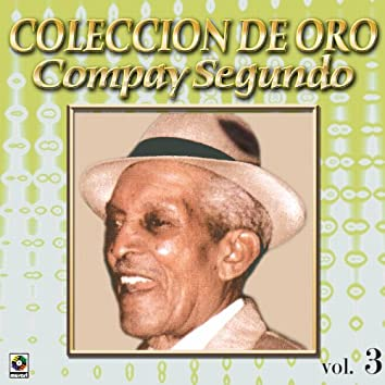 Compay Segundo Joyas Musicales, Vol. 3